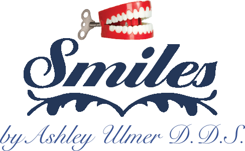 Smiles by Dr. Ashley Logo
