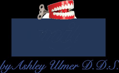 Smiles by Dr. Ashley Logo